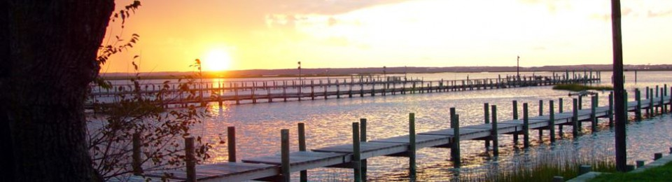 Chincoteague Island & Eastern Shore of Virginia/Maryland Real Estate Blog